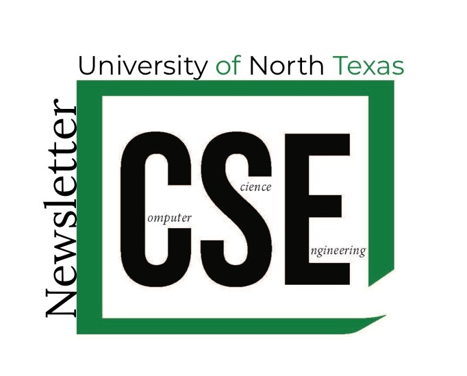 CSE newsletter logo