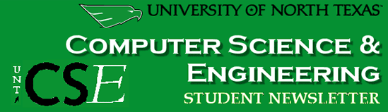 Student Newsletter header