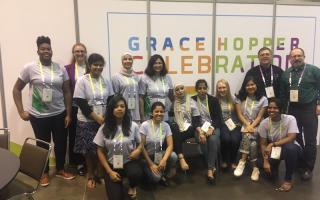 Grace Hopper Celebration