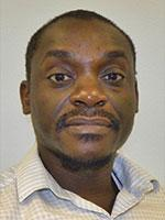 Sampson Akwafuo