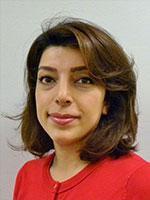 Somayeh Ghanbar Zadeh
