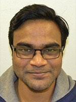 Utpal Kumar Dey