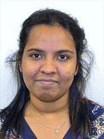 Dhivya Chinnappa