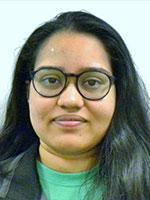 Harshitha Yalamanchili