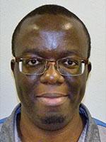 Patrick Kamongi