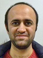 Ehsan Hesamifard