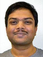 Srikanth Babu Pusapati