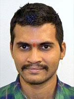 Vishnu Vardham Oliveti