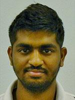 Pruthvi Teja Anumandla