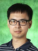 Chenxi Qiu