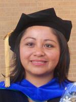 Verónica Pérez Rosas