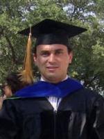 Mohamed Yassine Belkhouche