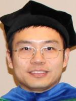 Yiheng Liang