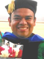 Alberto Castro Hernandez