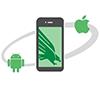 Application Development logo